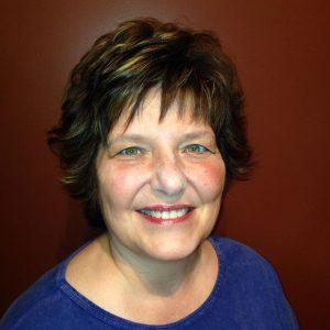 Patty Strickland