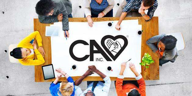 CA Annual Meeting Reminder